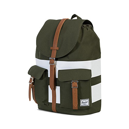 Herschel gris Supply Rubber Black Box Rugby White Crosshatch 00919 OS Forest Leather 10301 Night Raven Quiz Synthetic Lunch Stripe 8nvBh5BAkw Tan Pop vvqnzw4Br