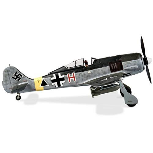 (Revell RMX855271 1:48 Focke Wulf Fw 190 [Model Building KIT])