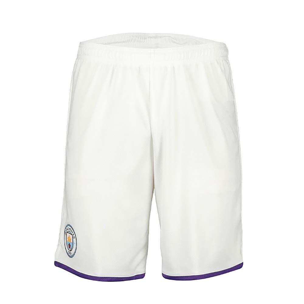Football Shirt Soccer Home/&Away Kit Shirt 2019-2020 Jersey Short Sleeves