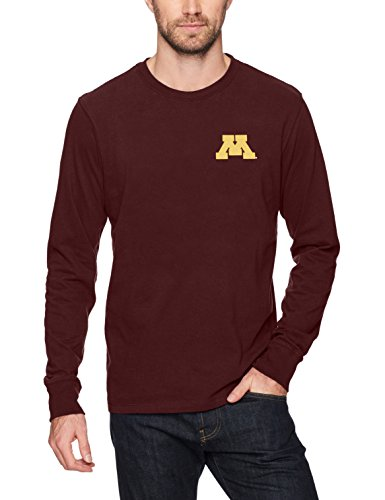 ncaa minnesota golden gophers rival