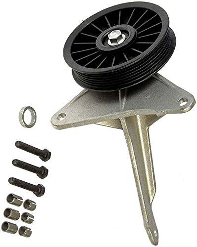 apdty 45267 aire acondicionado de polea para Frozen bloqueado no AC Compresor: Amazon.es: Coche y moto