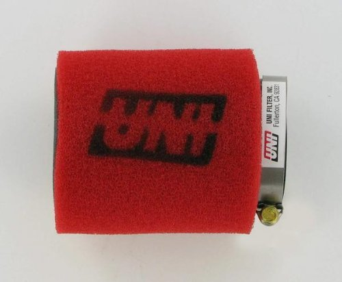 UNI Two Stage Pod Filter (Straight Mount / 2-1/4