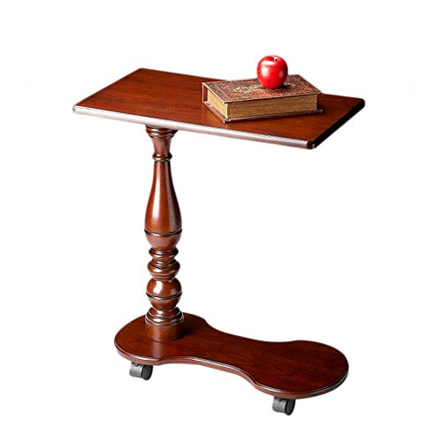 Specialty Butler Coffee - Butler Specialty Mobile Tray Table in Plantation Cherry