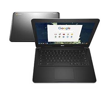 Dell Chromebook 13 3380 6txj4 13.3-inch Traditional Laptop (Black) 1
