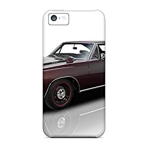 Brand New 5c Defender Case For Iphone (plymouth Gtx '1968)