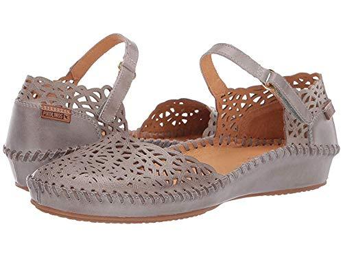 PIKOLINOS Womens P Vallarta Sandal, Slate, Size 41 EU (10.5-11 M US Women)