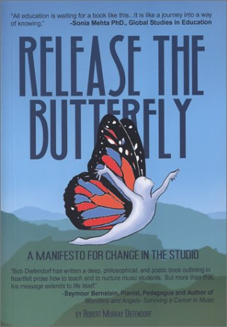 Download Release the Butterfly PDF