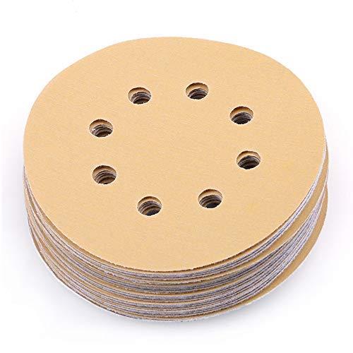 400 grit sandpaper bosch - 1