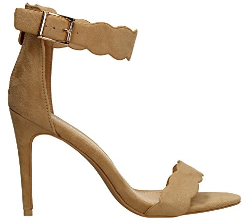 aiguille SwankySwans SwankySwans aiguille femme femme aiguille Nude Talon Talon Talon SwankySwans Nude q1w1If6