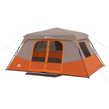 Ozark Trail 8 Person 2 Room Instant Cabin Tent