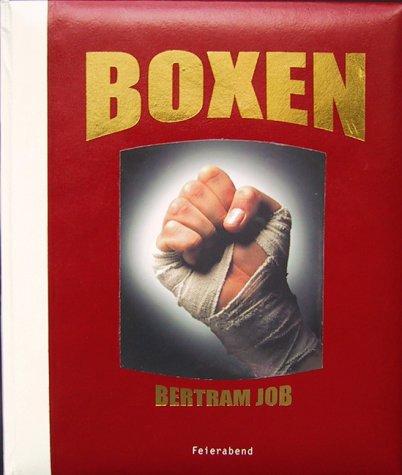 Boxen Gebundenes Buch – 2003 Bertram Job Feierabend 3936761035 MAK/_GD/_9783936761030