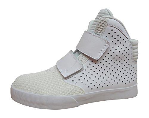 2k3 White da Nike Uomo White Prm 101 Basket Scarpe White Flystepper HIpxp5