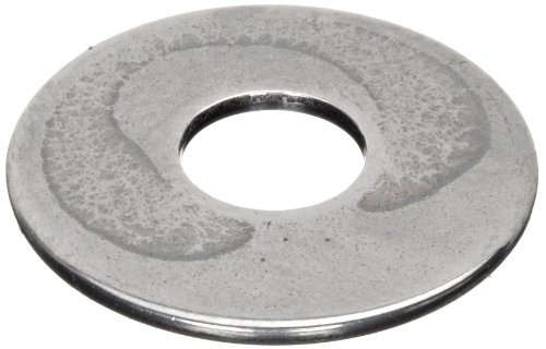 302 Stainless Steel Belleville Spring Washers, 0.255 inches