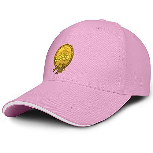 GuLuo Great American Beer Festival Gold Medal Unisex Baseball Cap Personalised Adjustable Trucker Hat