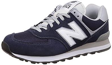 new balance 574 core plus fashion sneaker