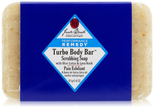 Price comparison product image Jack Black Turbo Body Bar Scrubbing Soap