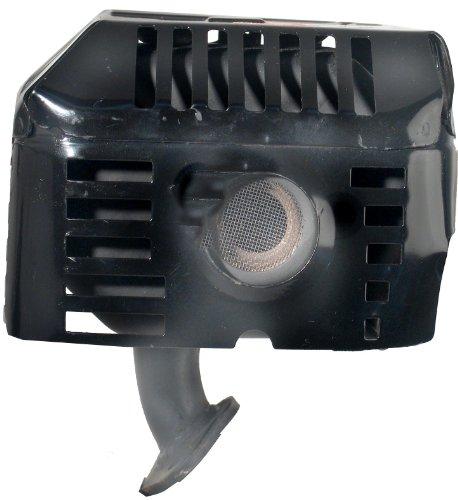 Oregon 35-038 Muffler Replaces Honda 18310-ZF1-000 (Oregon Mufflers)