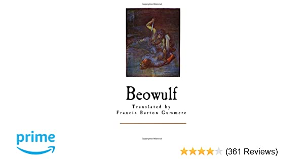 compare and contrast the canterbury tales and beowulf