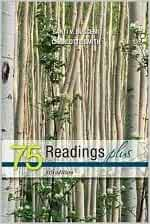 75 Readings Plus by Santi V. Buscemi and Charlotte Smith (2012, Paperback)