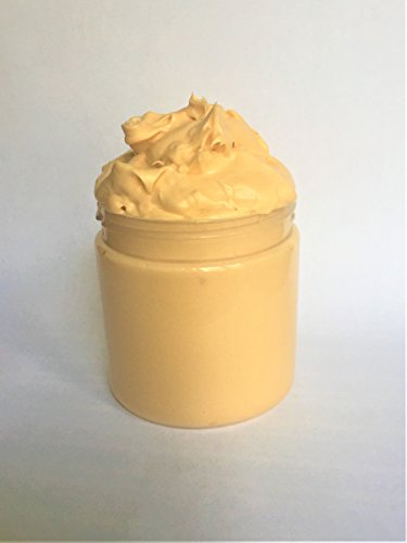 Amazing Grace Type Handmade Whipped Foaming Sugar Scrub, Lathering Sugar Scrub ()