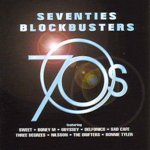 70s Blockbusters Greatest Hits 1970s