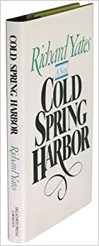 Book Cold Spring Harbor