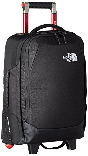 The North Face Overhead Luggage TNF Black by The North Face