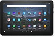 "Introducing Fire HD 10 Plus tablet, 10.1"", 1080p Full HD, 32 GB,"
