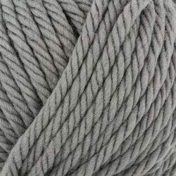 Valley Yarns Valley Superwash Super Bulky (Washable, Super Bulky Weight Yarn, 100% Extra Fine Merino Wool) - #017 Steel Grey ()