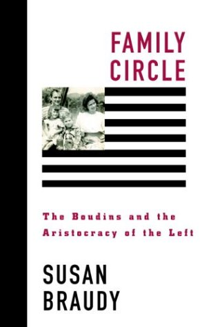 Download Family Circle: The Boudins and the Aristocracy of the Left Text fb2 book