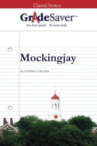 annotated bibliography mockingjay