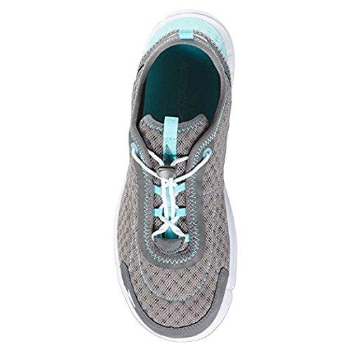 Speedo Ladies Hybrid Watercross Shoe (9)