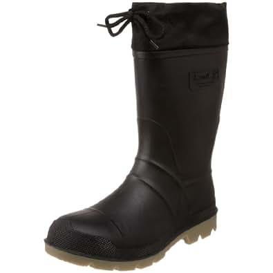 Kamik Men's Workday2 Boot,Black/Crepe,7 M US