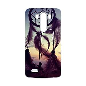 Artistic Fashion Unique White LG G3 case