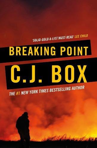 Read Online Breaking Point (Joe Pickett) ebook