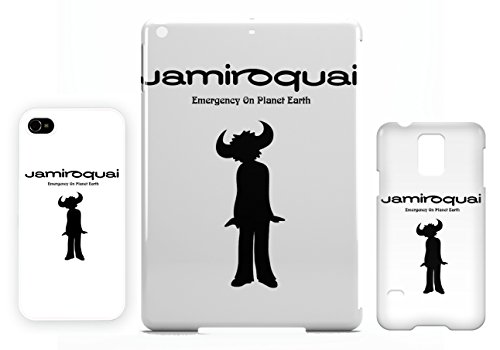 Jamiroquai Emergency on planet earth iPhone 5C cellulaire cas coque de téléphone cas, couverture de téléphone portable