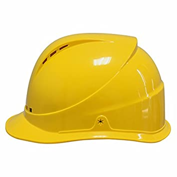 ZHFC-ABS de alta resistencia, casco de seguridad, sitio anti golpe casco de