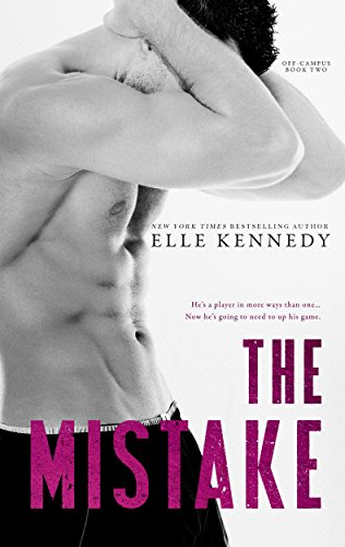 Image result for the mistake by elle kennedy