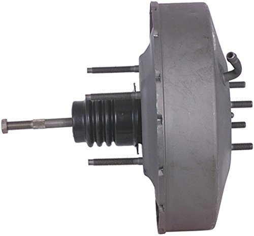 Cardone 53-2080 Remanufactured Import Power Brake Booster