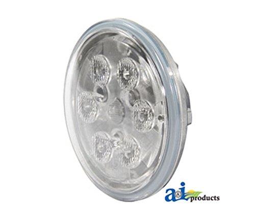 A&I WL1116 Sealed Beam LED Flood Lamp Light 4 1/2 Inches ...