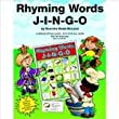 Rhyming Words Jingo
