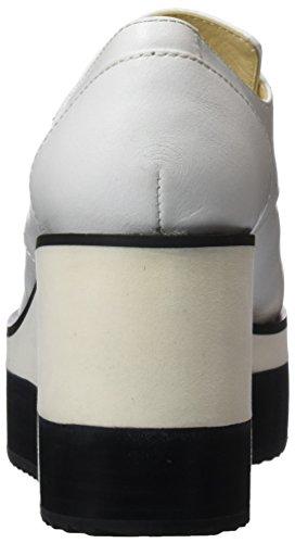 Bianco Slipper Iconic Jil Damen Sander Weiß xS04wnvTq