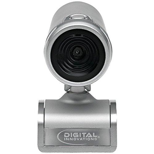 Chatcam 1080P Webcam (Micro Innovations Desktop Microphone)