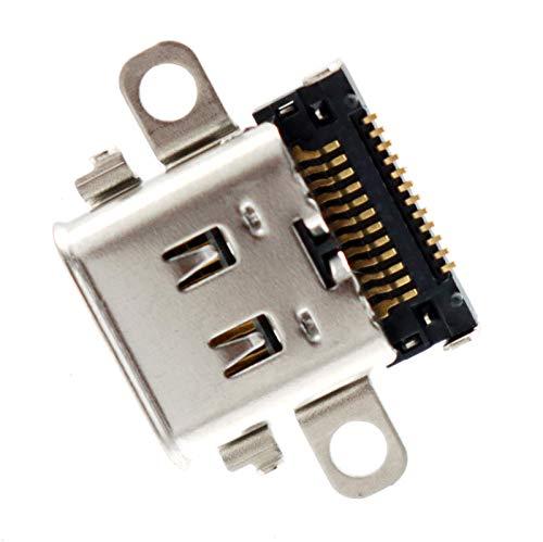 Puerto de Carga USB-C para Consola Nintendo Switch