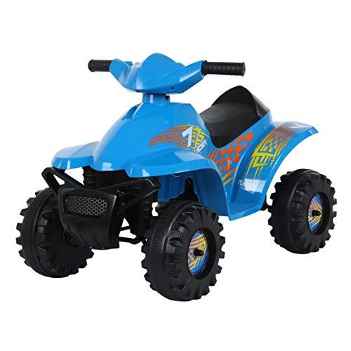 mini electric quad - 9