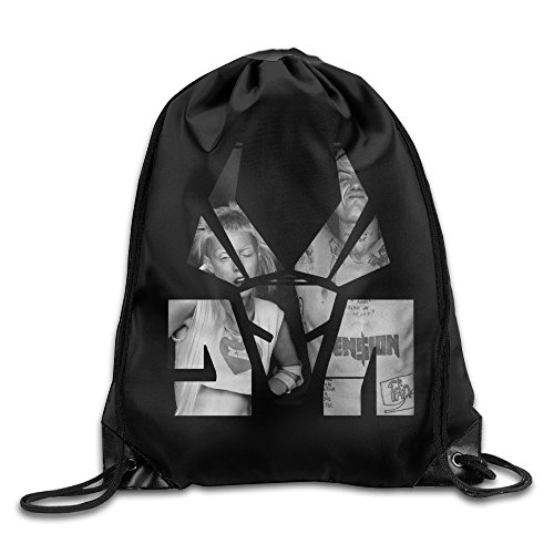 Die Antwoord Fashion Rope Bag One Size