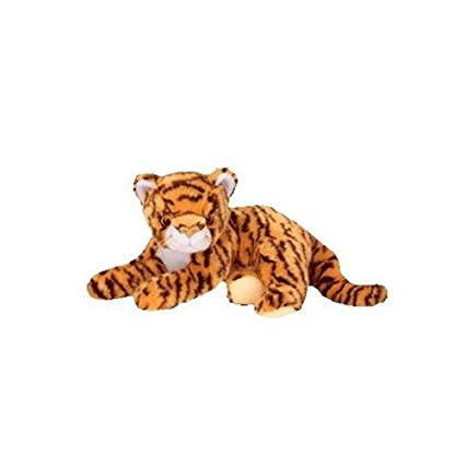 Image Unavailable. Image not available for. Color  Beanie Buddy - India (  the Tiger ) 668cd486454a