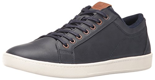 ALDO Men's Sigrun Fashion Sneaker, Navy, 9 D US