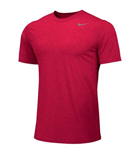 Nike Youth Boys Legend Short Sleeve Tee Shirt (Youth Large, ()