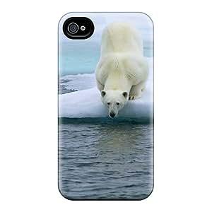 Cute High Quality Iphone 6 Polar Bearswin7 Widescreen Wallpaper 01 Cases